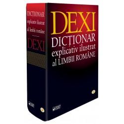Dictionar explicativ ilustrat al limbii romane - DEXI