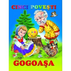 Gogoasa - Cinci povestii