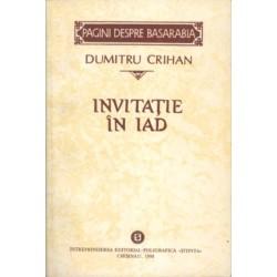Invitatie in iad - Dumitru Crihan