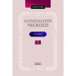 Constantin Negruzzi. Opere. Volumul 2