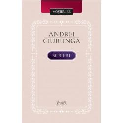 Andrei Ciurunga. Scrieri