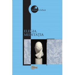 Elegia. Meditatia