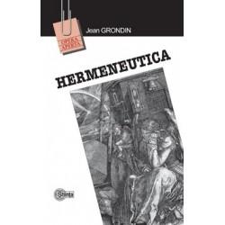 Hermeneutica - Jean Grondin