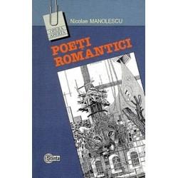 Poeti romantici - Nicolae Manolescu