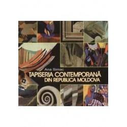 Tapiseria contemporana din Republica Moldova (1960–2000)  - Ana Simac