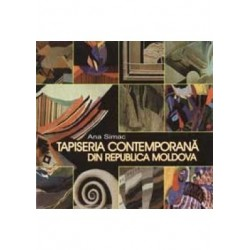 Tapiseria contemporana din Republica Moldova (1960–2000)