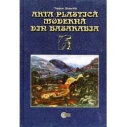 Arta plastica moderna din Basarabia. 1870–1940
