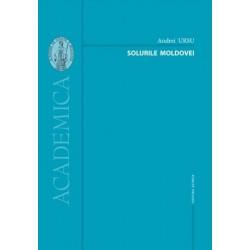Solurile Moldovei - Andrei Ursu
