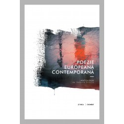 Poezie europeana contemporana