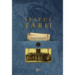 Sfatul Tarii: Documente (I). Procesele-verbale ale sedintelor in plen - Ion Turcanu