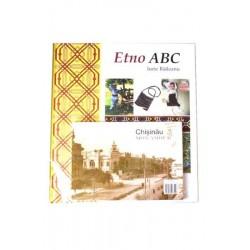 Etno ABC & Album Chisinau, mon amour