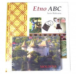 Etno ABC & Album Moldova