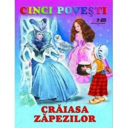 Craiasa Zapezilor