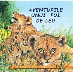 Aventurile unui pui de leu
