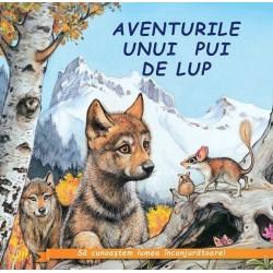 Aventurile unui pui de lup