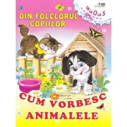 Cum vorbesc animalele