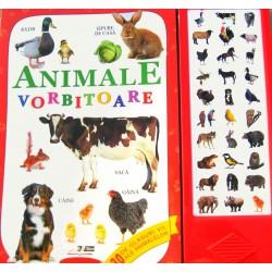Animale vorbitoare