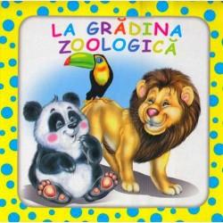 La gradina zoologica – Buline vesele - Titus Stirbu