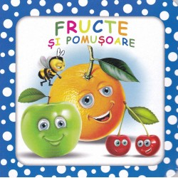 Fructe si pomusoare – Buline vesele