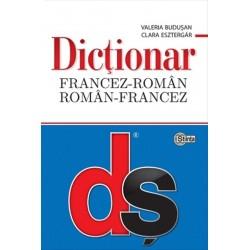 Dictionar francez-roman, roman-francez (cu minighid de conversatie)