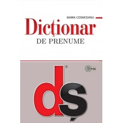 Dictionar de prenume