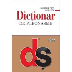 Dictionar de pleonasme - Gheorghe Popa, Lucia Popa