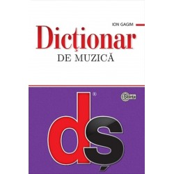Dictionar de muzica