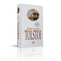 Tolstoi. Razboi si pace