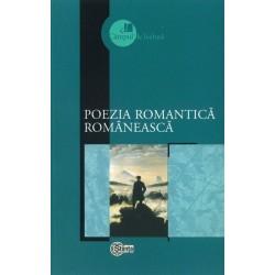 Poezia romantica romaneasca - Mircea V. Ciobanu