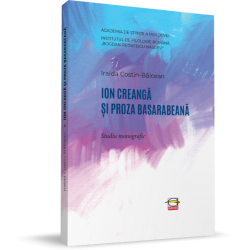 Ion Creanga si proza basarabeana