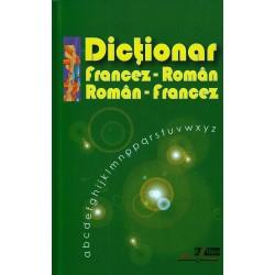 Dictionar francez-roman & roman – francez