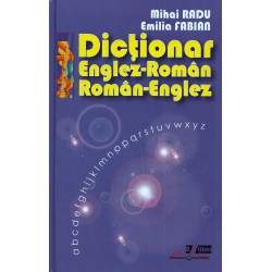 Dictionar englez-roman & roman – englez