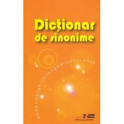 Dictionar de sinonime - Ana Vulpe