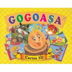 Gogoasa -3D