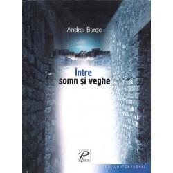 Intre somn si veghe - Andrei Burac