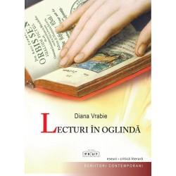 Lecturi in oglinda - Diana Vrabie
