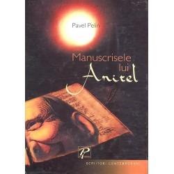 Manuscrisele lui Aritel - Pavel Pelin