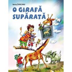 O girafa suparata - Ianos Turcanu