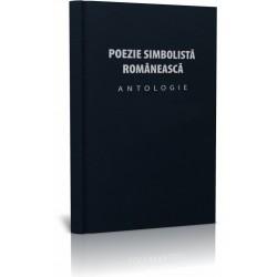 Poezie simbolista romaneasca. Antologie - Luminita Buscaneanu